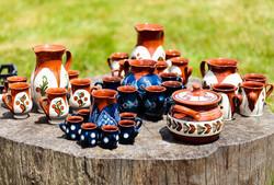 poterie d'Horezu