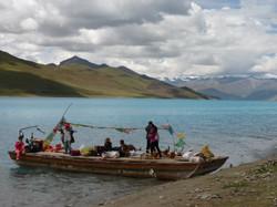 Lac de Yamdrok