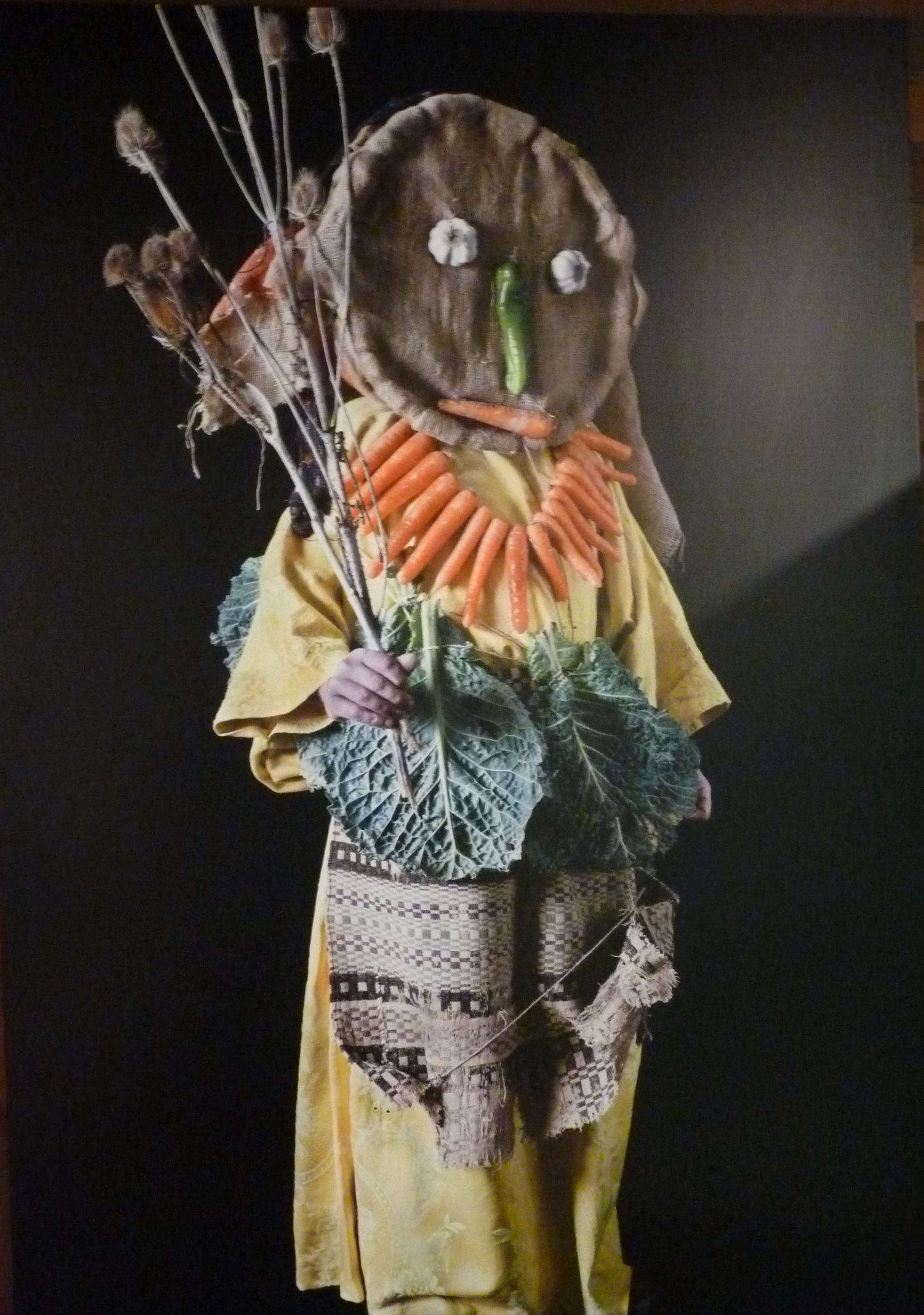 musée ethnographique de Zamora