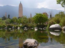 Dali dans le Yunnan