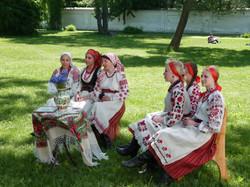 chants et traditions