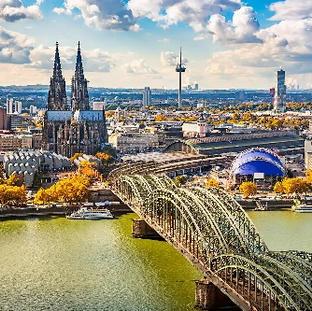 The Enchanting Rhine