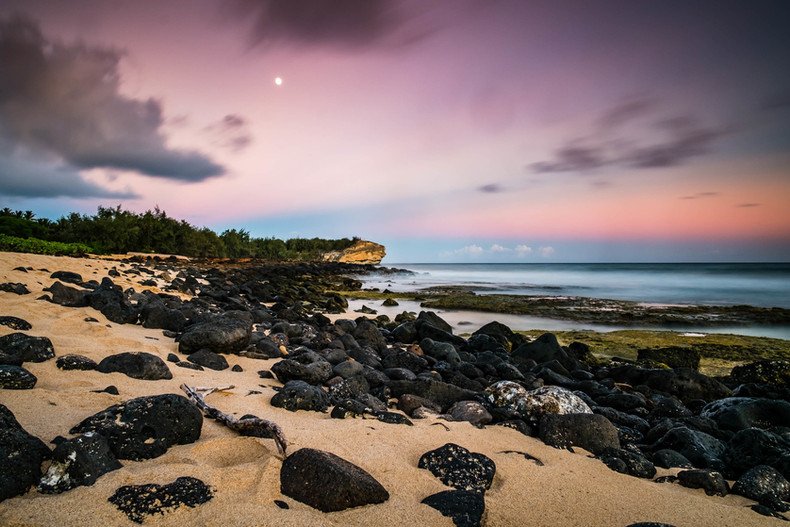 #5 why sunsets are so stunning in hawaii