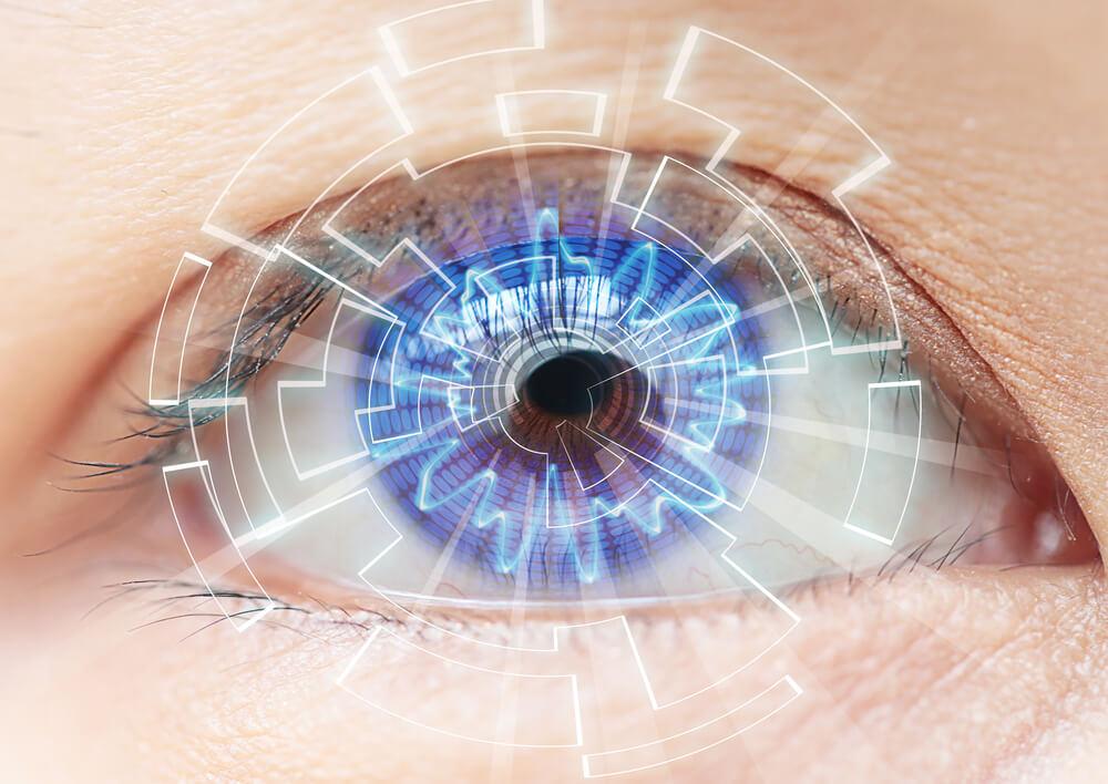 chirurgia occhio laser