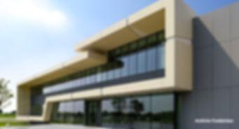 facciata ventilata con struttura EPS - I
