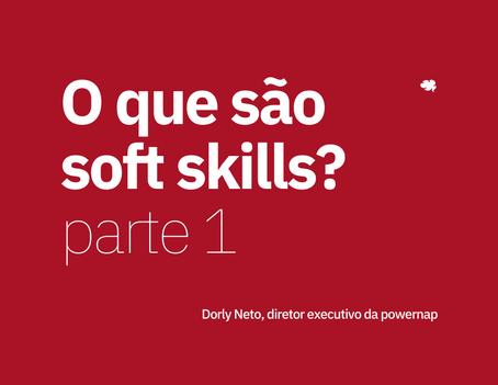 O que são soft skills? | Guia definitivo | Parte #1
