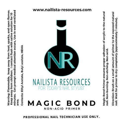 Magic Bond Non-Acid Primer