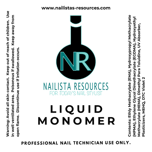 NR Liquid Monomer
