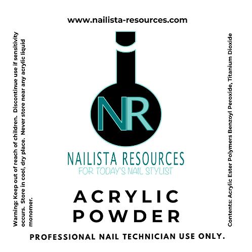 NR Acrylic Powder
