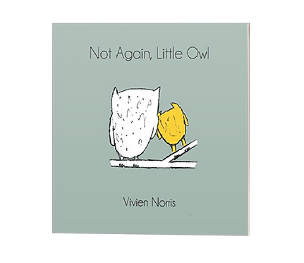 Not Again, Little Owl