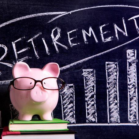 Evaluating an early retirement package? Items to consider.
