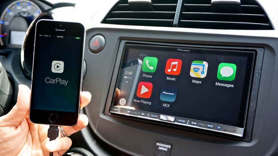 Car Audio Redding