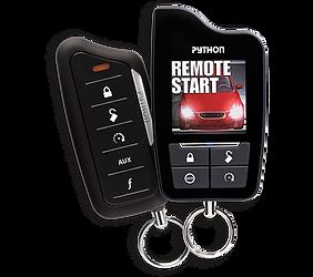 Remote Start Redding CA