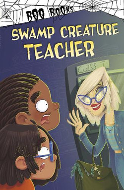 sawm creature teacher