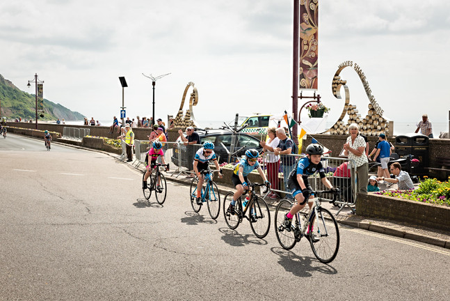 Seaton CycleFest website