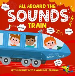 sounds train