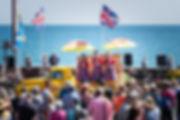GB Seaside Weekend