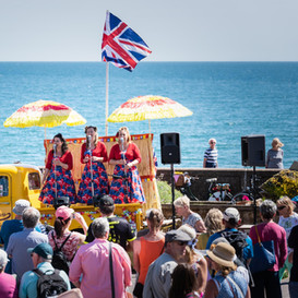 GB Seaside Festival