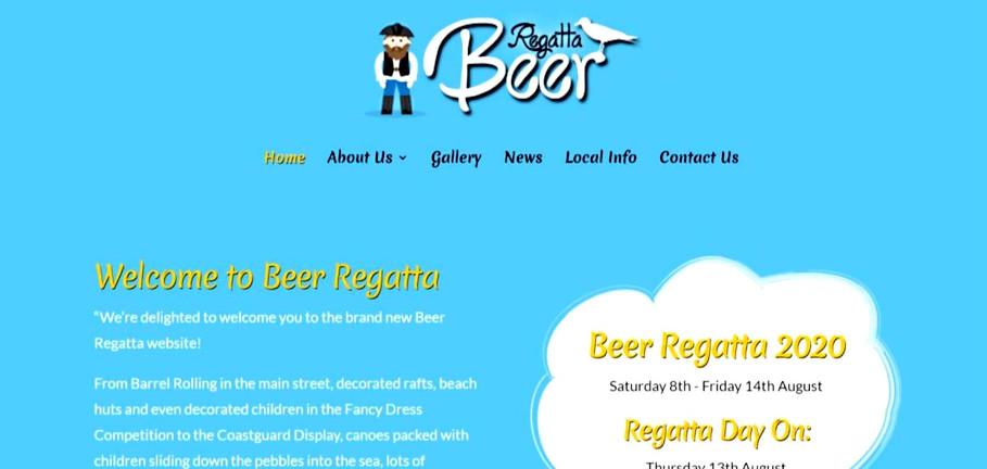Beerregatta.co.uk