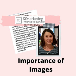 The Importance of Images in Social Media