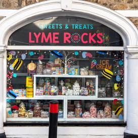 Lyme Rocks Social Media Training