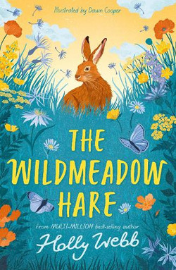 The wildmeadow Hare