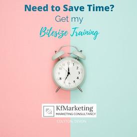 Bitesize Social Media Training