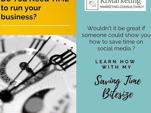 Saving Time  Bitesize