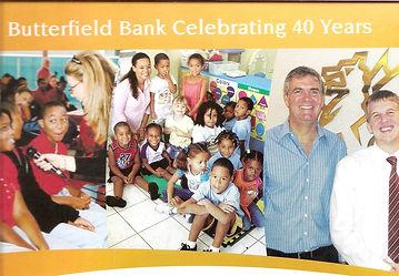 Butterfield Bank Prospectus