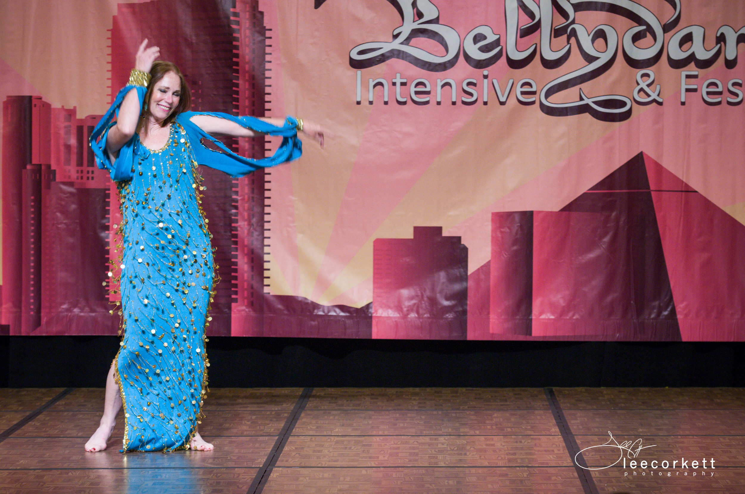 2014 Las Vegas BD Intensive - LC