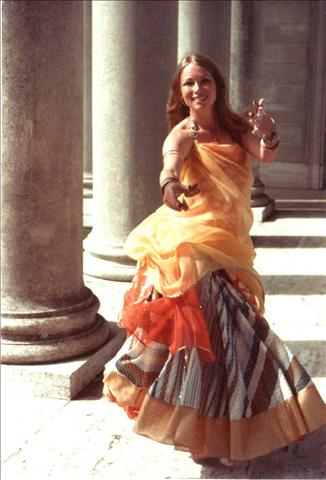 1979 Palace of Fine Arts - SH