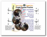 Finger Cymbal Patterns and Practice
