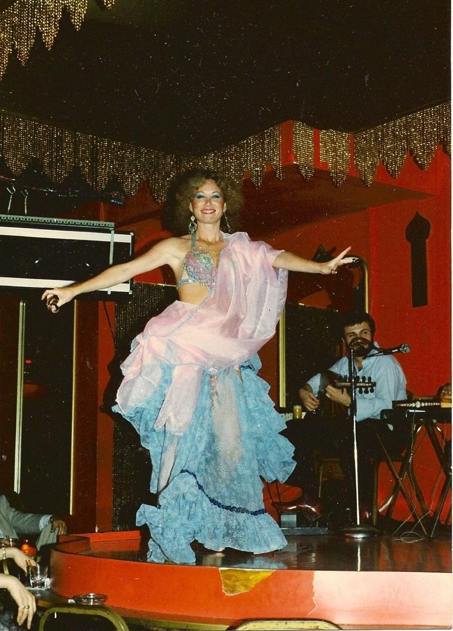 1980 Bagdad Nightclub - LG