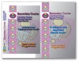 Secondary Course Reference Material
