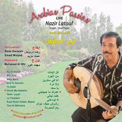 Nazir Latouf LIVE