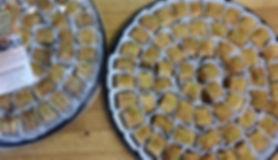 Best home-made baklava ever tasted