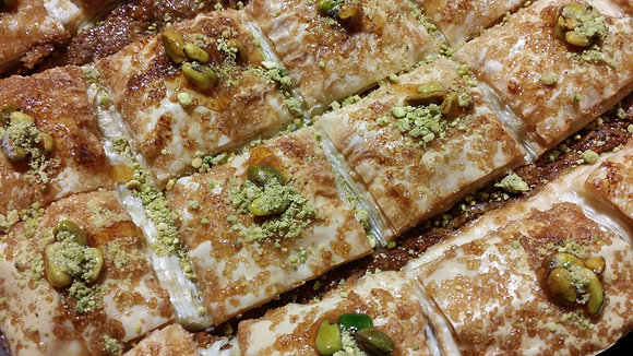 Pistachio Party 20pc Baker's Tray