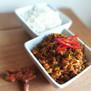 Khaou Khling (southern Thai stir fried s
