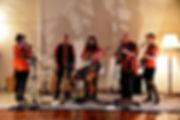 ukenjamit dance of life studio gig June