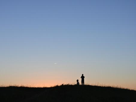 Sunsets in Hidden Wiltshire