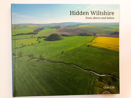 Hidden Wiltshire - The Book