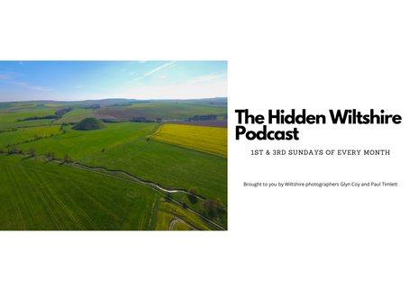 The Hidden Wiltshire Podcast