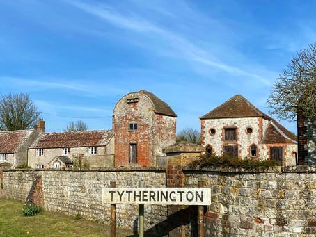 Podcast 13 : Sutton Veny and Tytherington
