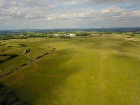 Blakehill Farm and Stoke Common Meadows, Cricklade, Wiltshire