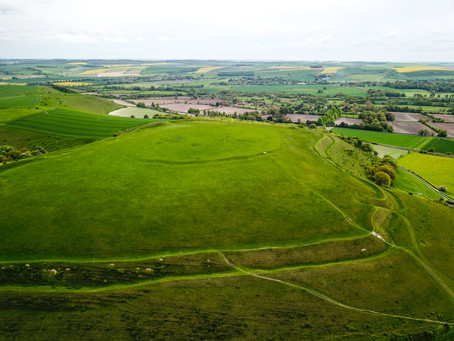 Podcast 1: Where it all began. And a look at the Warminster Skyline