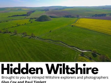 Hidden Wiltshire Guided Walks