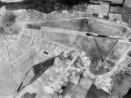 RAF Ramsbury Memorials