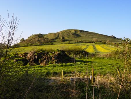 Cley Hill, Warminster