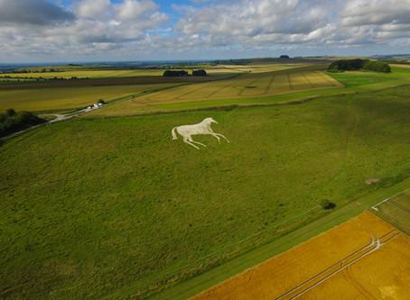 Devizes White Horse