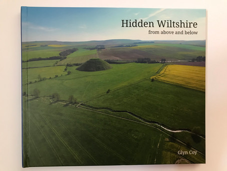 The Hidden Wiltshire Book - Digital Version now Available